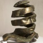 Artis expo atelier modelage sculpture angers