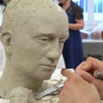 atelier modelage sculpture angers